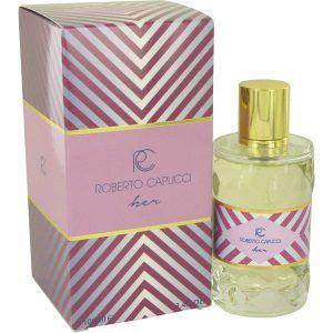 Roberto Capucci Perfume, de Capucci · Perfume de Mujer