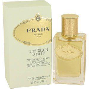 Prada Infusion D'iris Absolue Perfume, de Prada · Perfume de Mujer