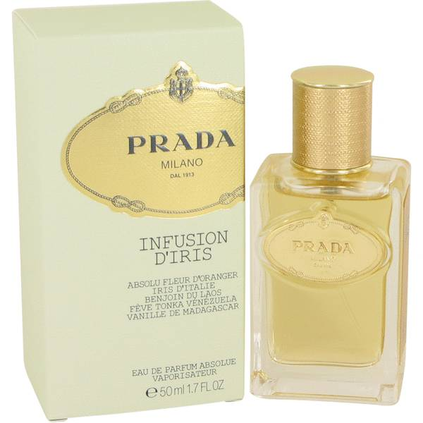 perfume Prada Infusion D'iris Absolue Perfume