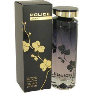Police Dark Perfume, de Police Colognes · Perfume de Mujer