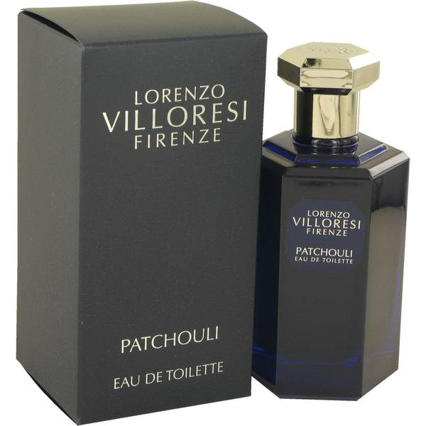 perfume Lorenzo Villoresi Firenze Patchouli Perfume