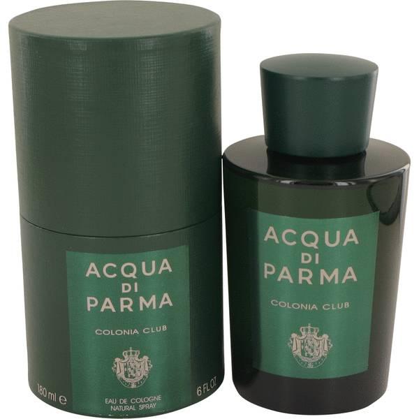 perfume Acqua Di Parma Colonia Club Cologne