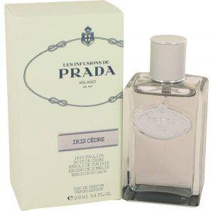 Prada Infusion D'iris Cedre Perfume, de Prada · Perfume de Mujer