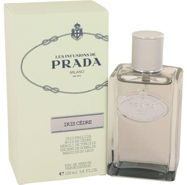 perfume Prada Infusion D'iris Cedre Perfume