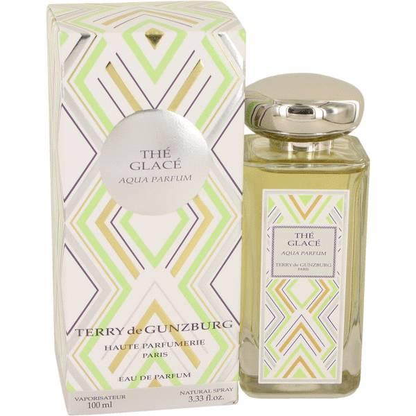 perfume The Glace Aqua Perfume
