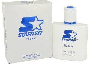 Starter Energy Cologne, de Starter · Perfume de Hombre