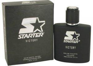 Starter Victory Cologne, de Starter · Perfume de Hombre