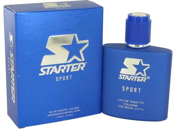 perfume Starter Sport Cologne