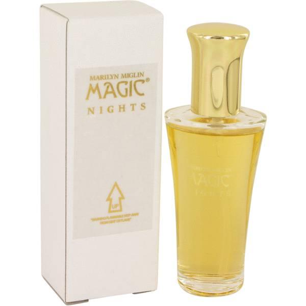 perfume Magic Nights Perfume