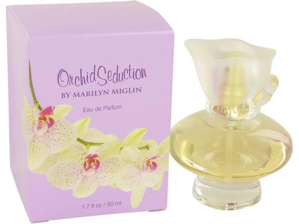 perfume Orchid Seduction Perfume