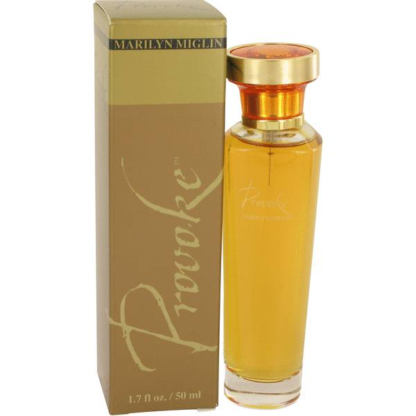 perfume Provoke Perfume