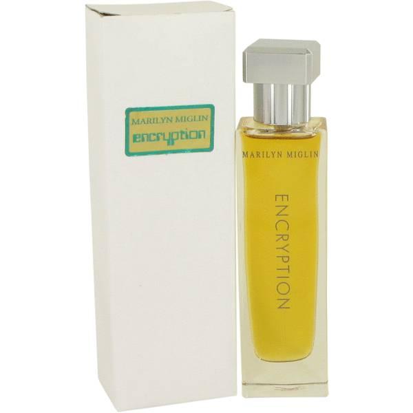 perfume Encryption Perfume