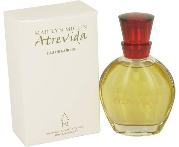perfume Atrevida Perfume