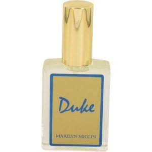 Duke Perfume, de Marilyn Miglin · Perfume de Mujer