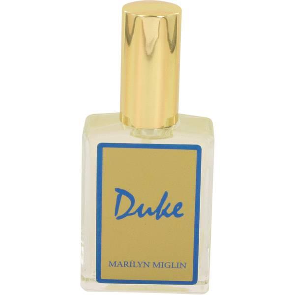 perfume Duke Perfume