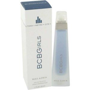 Bcb Girls Metro Perfume, de Max Azria · Perfume de Mujer