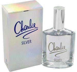 Charlie Silver Perfume, de Revlon · Perfume de Mujer