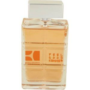 Boss Orange Feel Good Summer Cologne, de Hugo Boss · Perfume de Hombre