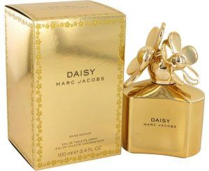 Daisy Shine Gold Perfume, de Marc Jacobs · Perfume de Mujer