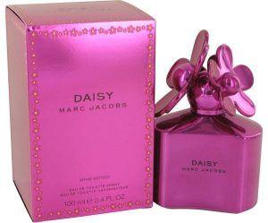 Daisy Shine Pink Perfume, de Marc Jacobs · Perfume de Mujer
