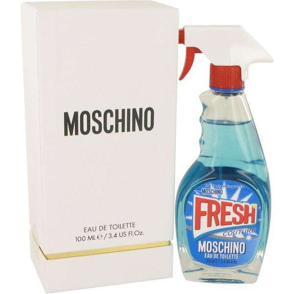 perfume Moschino Fresh Couture Perfume