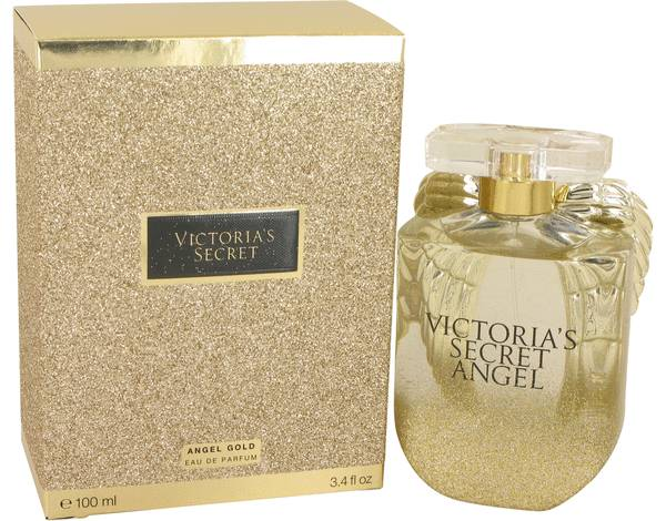 perfume Victoria's Secret Angel Gold Perfume