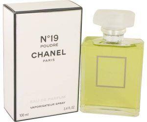 Chanel 19 Poudre Perfume, de Chanel · Perfume de Mujer