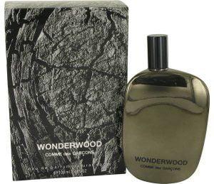 Comme Des Garcons Wonderwood Perfume, de Comme des Garcons · Perfume de Mujer