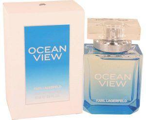 Ocean View Perfume, de Karl Lagerfeld · Perfume de Mujer