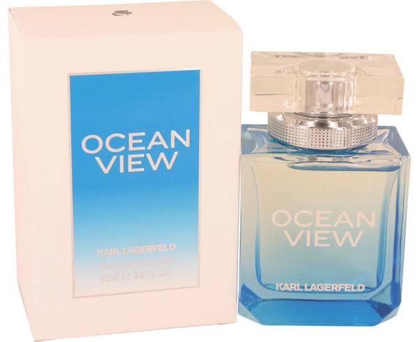 perfume Ocean View Perfume
