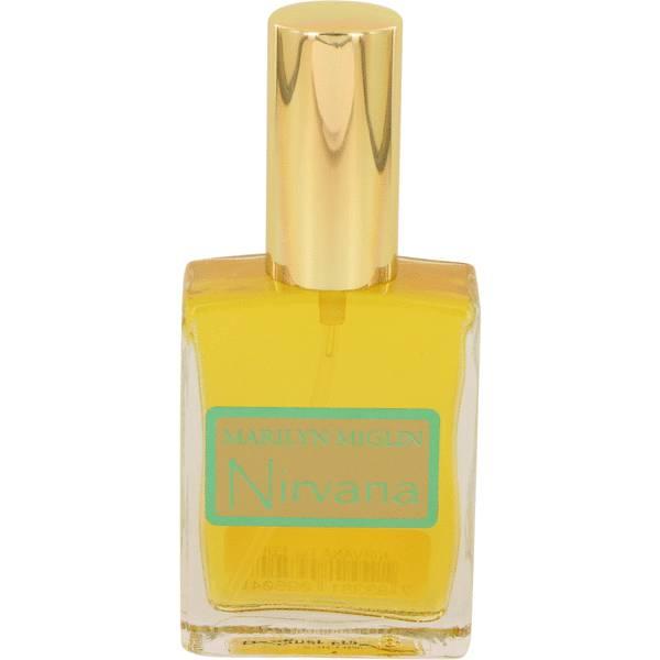 perfume Marilyn Miglin Nirvana Perfume