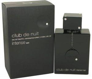Club De Nuit Intense Cologne, de Armaf · Perfume de Hombre