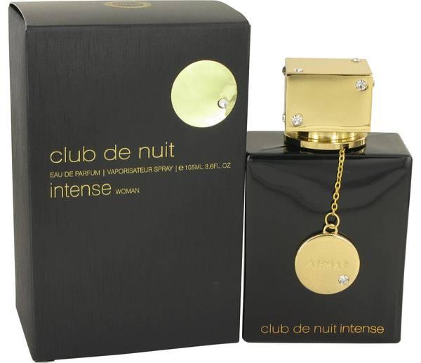 perfume Club De Nuit Intense Perfume