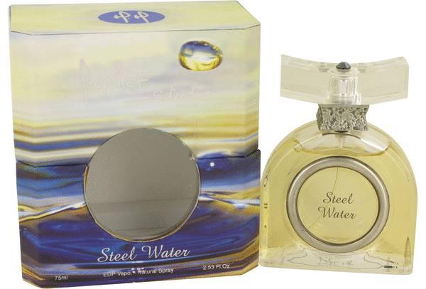 perfume Steel Water Cologne
