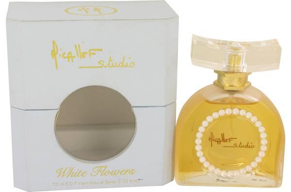 perfume Micallef White Flowers Perfume