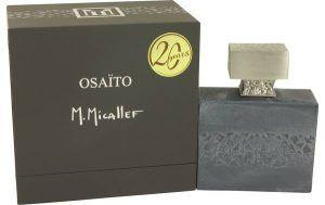 Osaito Cologne, de M. Micallef · Perfume de Hombre