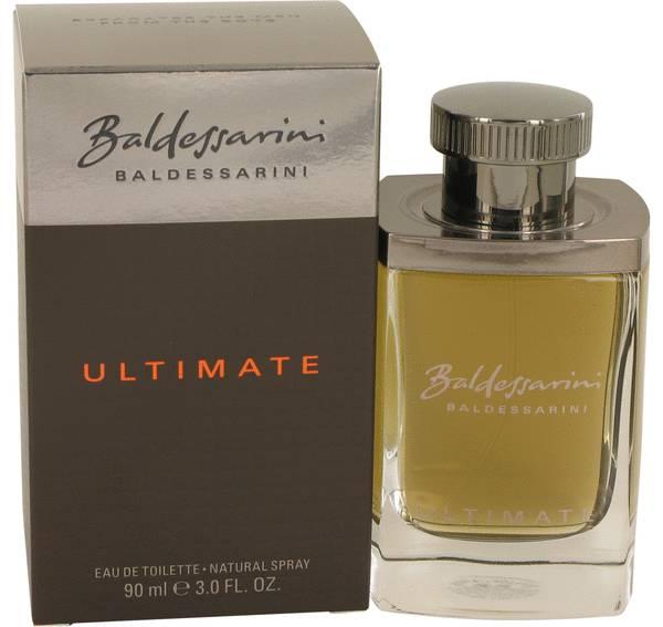 perfume Baldessarini Ultimate Cologne