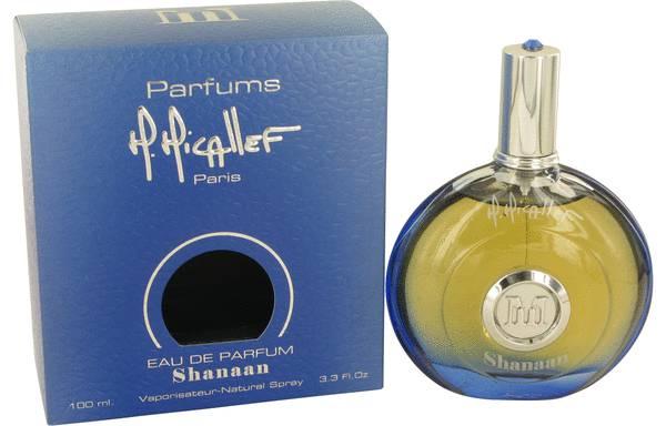 perfume Micallef Shanaan Perfume