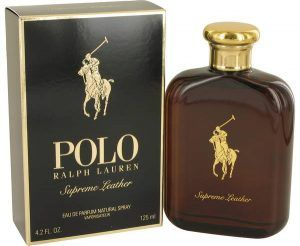 Polo Supreme Leather Cologne, de Ralph Lauren · Perfume de Hombre