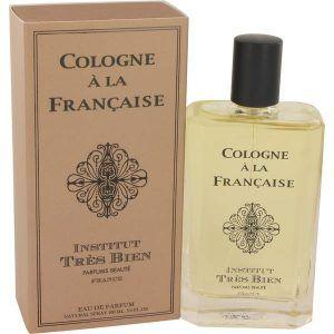A La Francaise Institut Tres Bien Perfume, de Institut Tres Bien · Perfume de Mujer