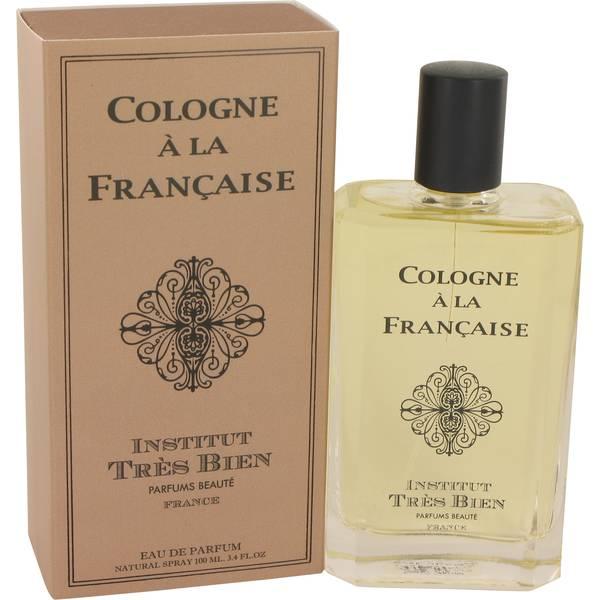perfume A La Francaise Institut Tres Bien Perfume