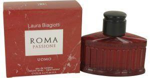 Roma Passione Cologne, de Laura Biagiotti · Perfume de Hombre