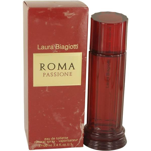 perfume Roma Passione Perfume