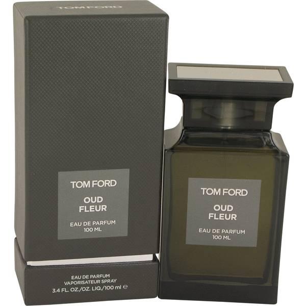perfume Tom Ford Oud Fleur Cologne