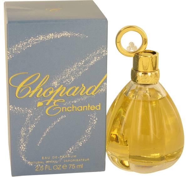 perfume Chopard Enchanted Perfume