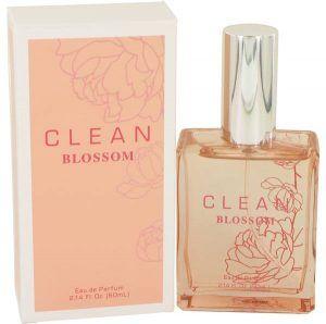 Clean Blossom Perfume, de Clean · Perfume de Mujer