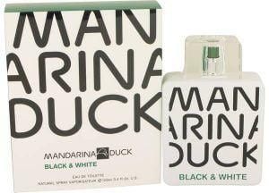 Mandarina Duck Black & White Cologne, de Mandarina Duck · Perfume de Hombre