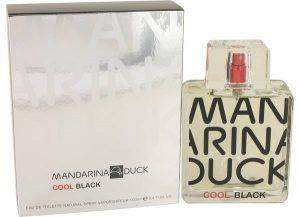 Mandarina Duck Cool Black Cologne, de Mandarina Duck · Perfume de Hombre