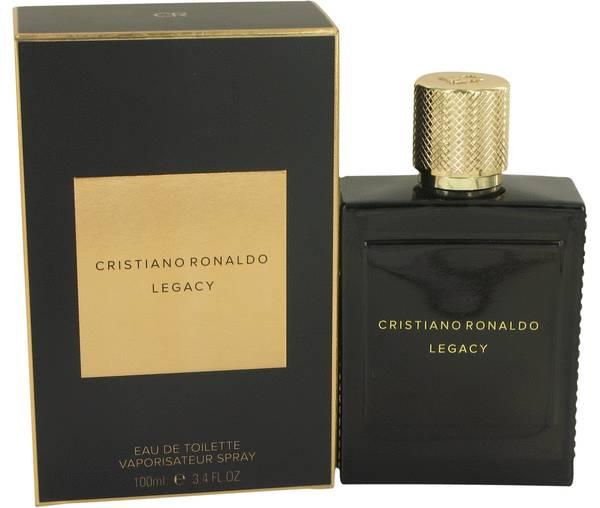 perfume Cristiano Ronaldo Legacy Cologne