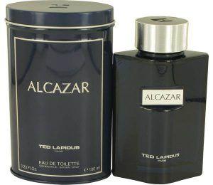 Alcazar Cologne, de Ted Lapidus · Perfume de Hombre